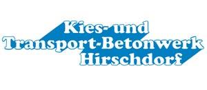 Kies Betonwerk Hirschdorf